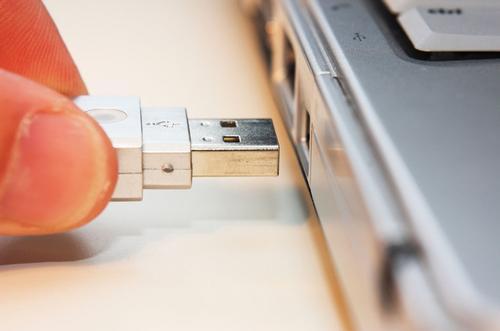USB-apparaat