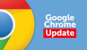 Chrome-update
