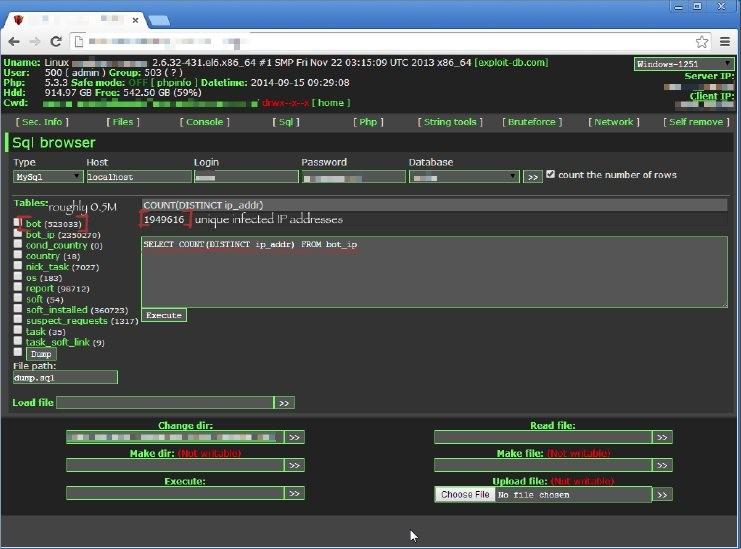 Qbot-Botnet