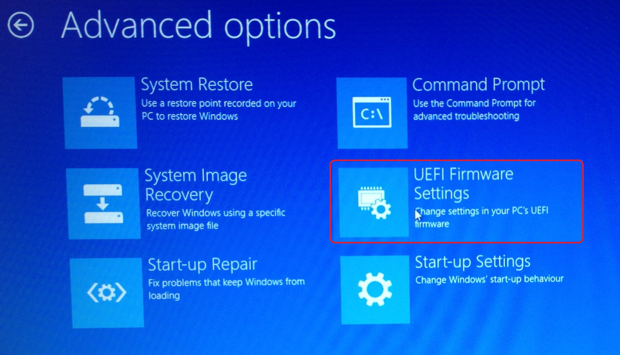 Restart menu WIndows 8_red3