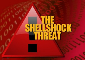 Shellshock-bug