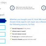 microsoft-free-support