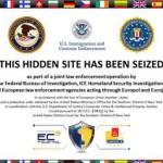 410 Websites down after the Biggest TOR Operation Ever