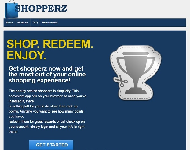 About Shopperz Ads
