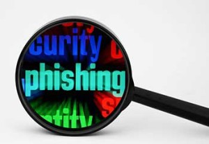 C-93 Virus Warning Used in a Phishing Campaign