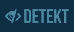 Detekt Tool Identifies Government Spyware