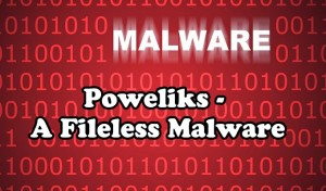Poweliks Trojan Delivered Through Spam Emails