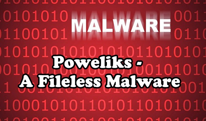 Poweliks Trojan Delivered Through Spam Emails - How to, Technology