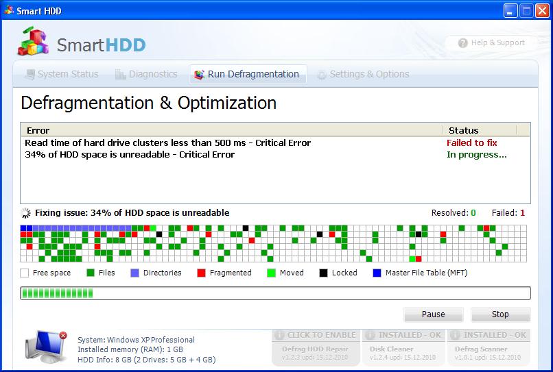 Adware.SmartHDD