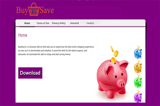 BuyNsave-adware-removal-manual