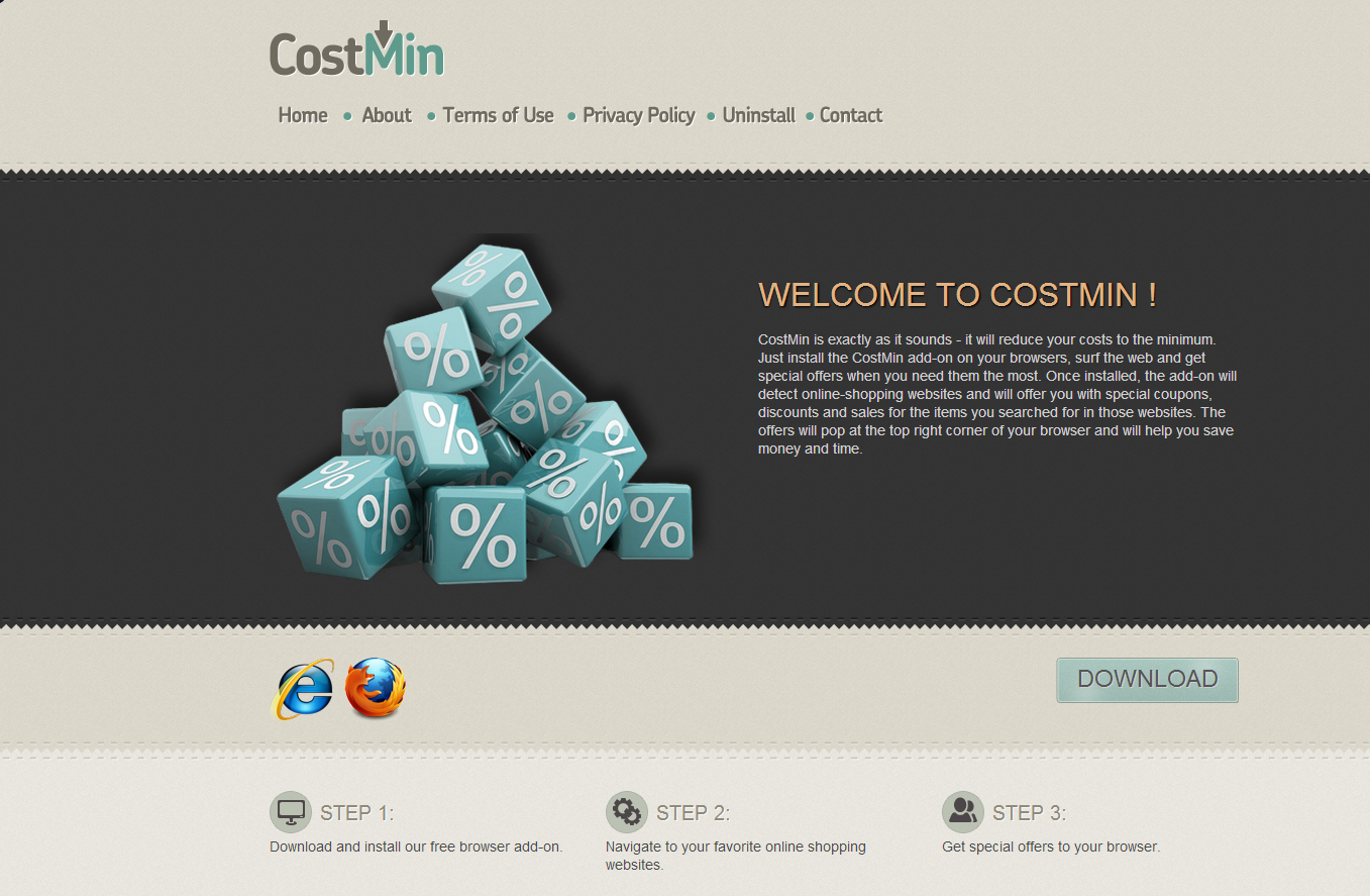 CostMin-removal