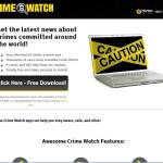 Crime Watch Adware