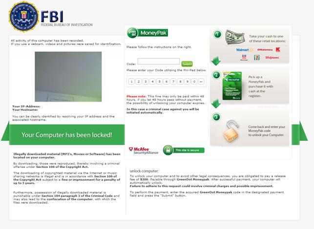 FBI-Moneypak-ransomware