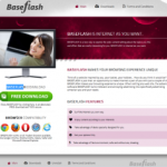 base-flash