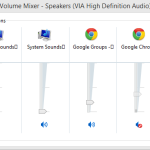 Random Audio Ads Virus