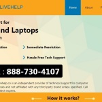 Remove-Computerlivehelp.co