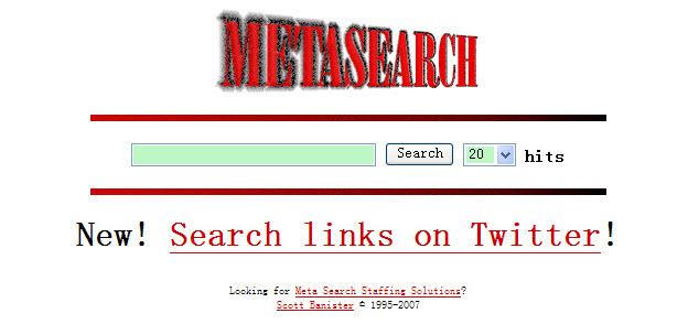 metasearch-browser hijacker