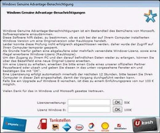 windows-genuine-advantage-ransomware
