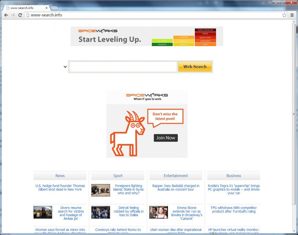 Www-search.info-browser-hijacker