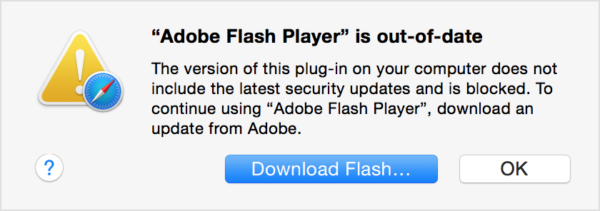 AdobeFlashPlayerPop-Up-removal