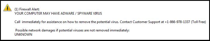 Adware_alert_message