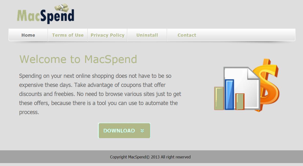 MacSpend