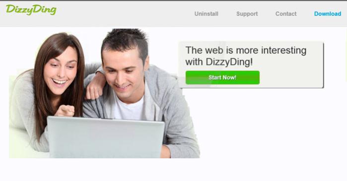dizzyding-removal