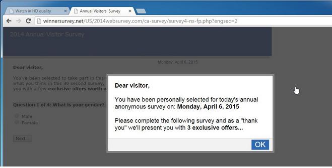 Winnersurvey.net-screenshot