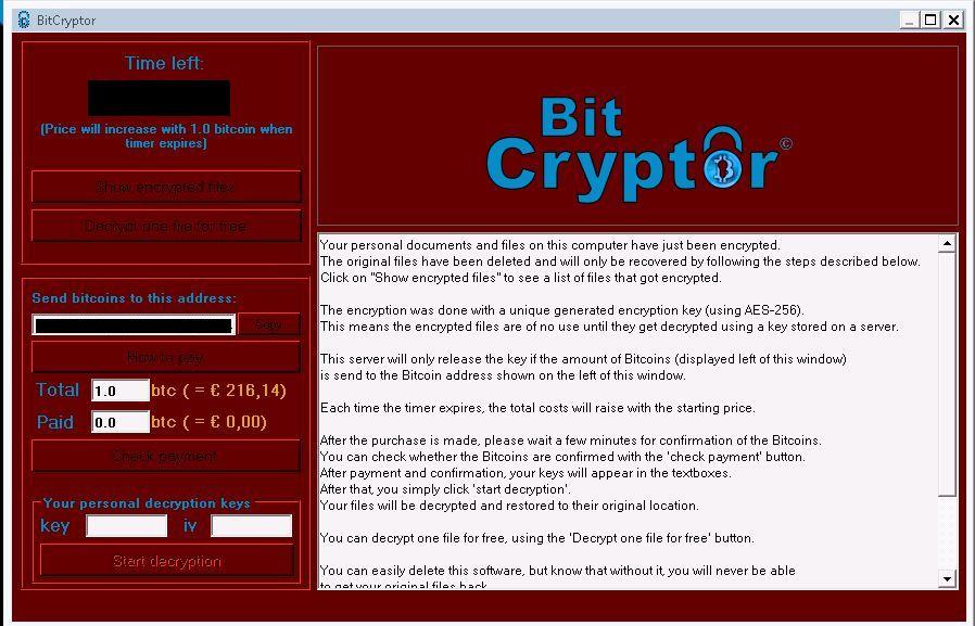 Bit-Cryptor-virus