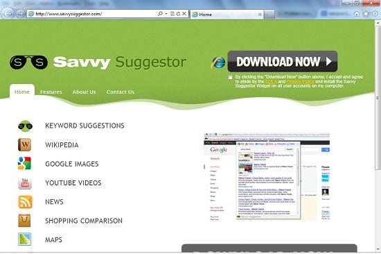 SavvySuggestor-removal