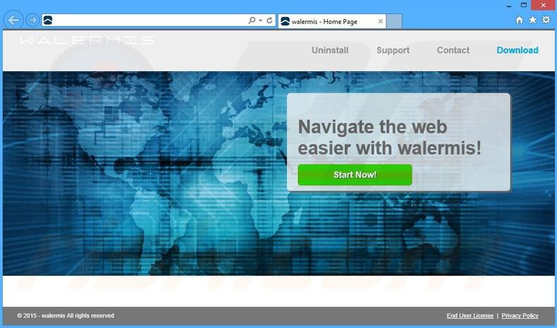 warlemis-homepage