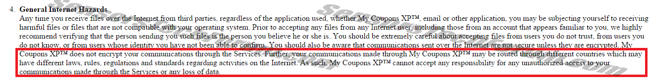 my-coupons-xp-general-internet-hazards