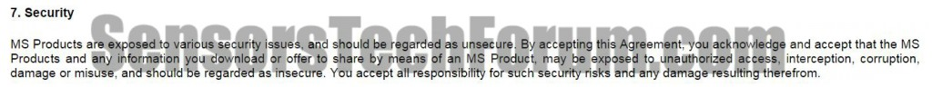 MyRadioAccess-security