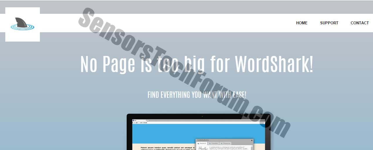 WordShark