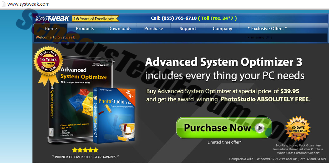 how to uninstall advanced system optimizer