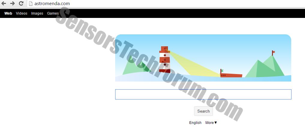 astromenda-home-page