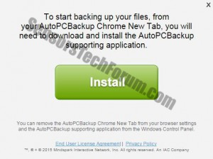 autopcbackup-application