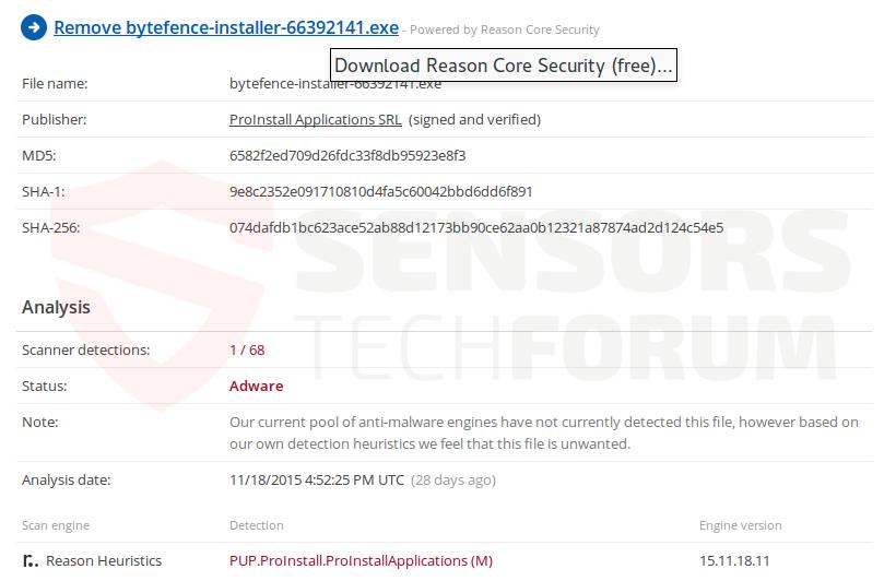 bytefence-installer-herdprotect-sensorstechforum