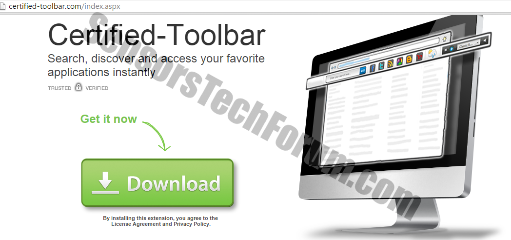 certified-toolbar-download