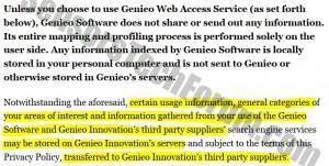 genieo-information