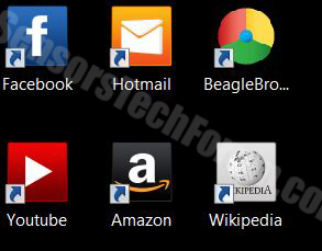 beagle-browser-icons