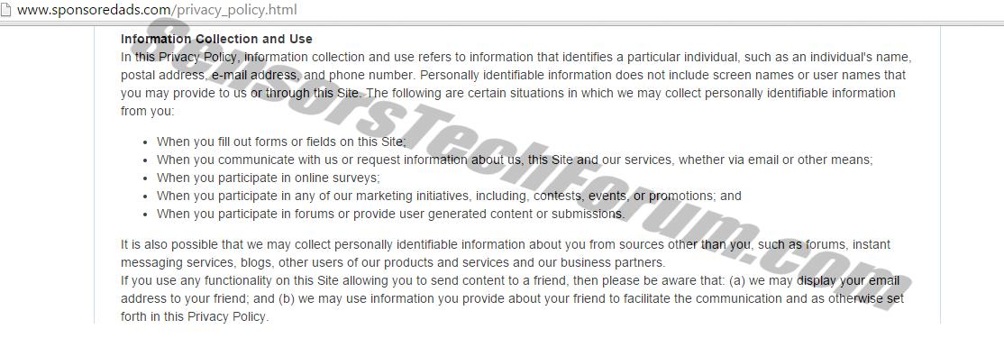 sponsoredad-privacy-policy