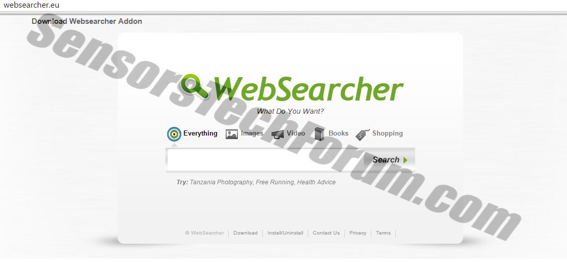 pesquisador da web