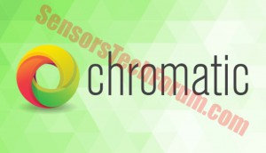 Chromatische-browser-website