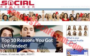 Social Reviewer