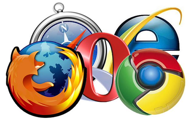 Which is the Most Secure Browser for 2015 - Firefox ...