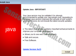 fake-java-update