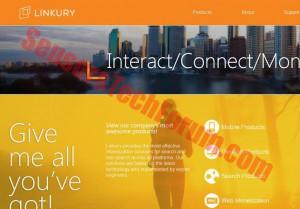 Linkury-site