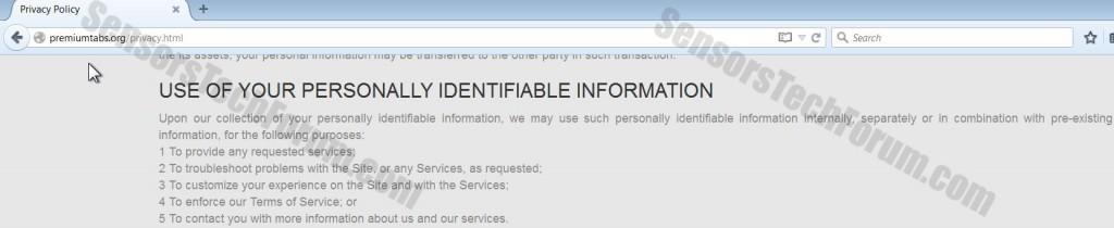 premium-tabs-personal-information