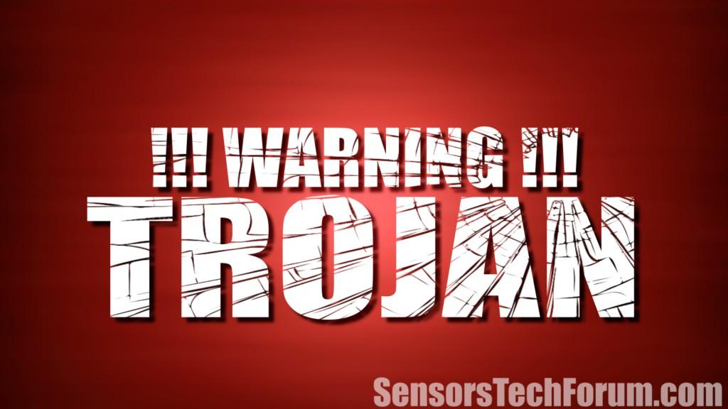 warning-trojan